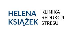 Klinika Redukcji Stresu Helena Książek